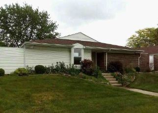 Foreclosure Home in Dayton, OH, 45424,  TROY VILLA BLVD ID: F4273631