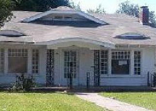 Casa en ejecución hipotecaria in Dallas, TX, 75215,  PARK ROW AVE ID: F4273785