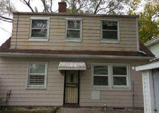 Foreclosure Home in Milwaukee, WI, 53218,  N 45TH ST ID: F4273859