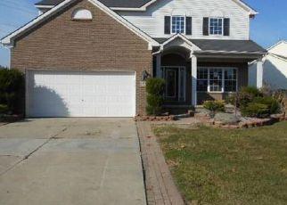 Foreclosure Home in Washtenaw county, MI ID: F807682