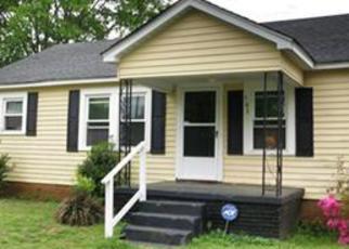 Casa en ejecución hipotecaria in Anderson Condado, SC ID: F820054