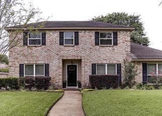 Casa en ejecución hipotecaria in Harris Condado, TX ID: F827190