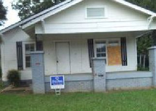 Foreclosure Home in Jackson, TN, 38301,  GREENWOOD AVE ID: F831478