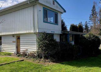 Casa en ejecución hipotecaria in Island Condado, WA ID: F832362