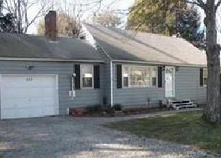 Casa en ejecución hipotecaria in Windham Condado, CT ID: F836634