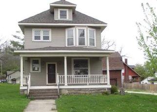 Casa en ejecución hipotecaria in Lafayette Condado, WI ID: F837374