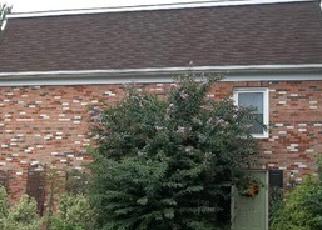 Foreclosure Home in Loudoun county, VA ID: F843229