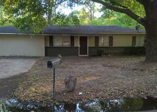 Casa en ejecución hipotecaria in Hinds Condado, MS ID: F847808