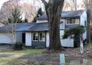 Casa en ejecución hipotecaria in Upper Marlboro, MD, 20772,  WHEELING AVE ID: F849820