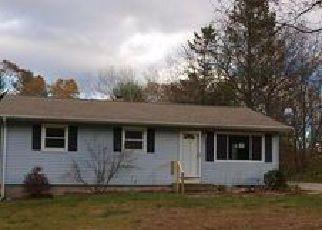 Casa en ejecución hipotecaria in New London Condado, CT ID: F850319