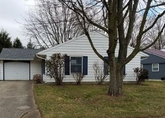 Foreclosure Home in Kokomo, IN, 46902,  MAPLE CT ID: F854239