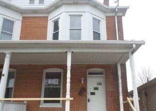Casa en ejecución hipotecaria in York Condado, PA ID: F874777