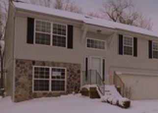 Casa en ejecución hipotecaria in Livingston Condado, MI ID: F876360
