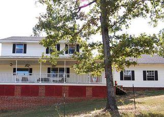 Casa en ejecución hipotecaria in Perry Condado, AR ID: F883744