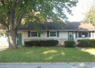 Casa en ejecución hipotecaria in Wayne Condado, IN ID: F895332