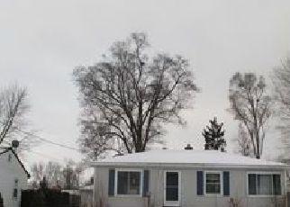 Casa en ejecución hipotecaria in Kent Condado, MI ID: F896270