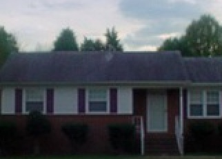 Foreclosure Home in York county, SC ID: F901241