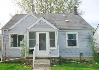 Casa en ejecución hipotecaria in Wayne Condado, MI ID: F907601