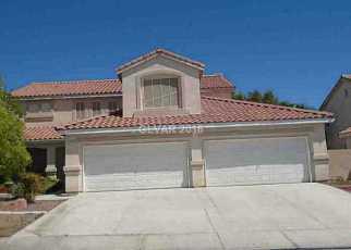 Casa en ejecución hipotecaria in North Las Vegas, NV, 89031,  DOVER GLEN DR ID: F912790