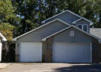 Casa en ejecución hipotecaria in Chisago Condado, MN ID: F914801