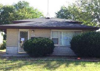 Casa en ejecución hipotecaria in Dolton, IL, 60419,  ELLIS AVE ID: F931242