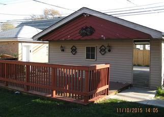 Casa en ejecución hipotecaria in Cook Condado, IL ID: F953058