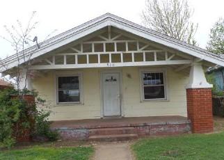 Casa en ejecución hipotecaria in Canadian Condado, OK ID: F991941