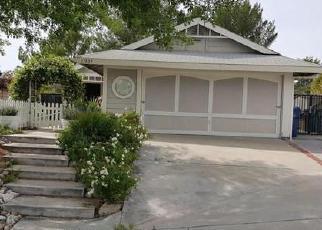 Casa en ejecución hipotecaria in Santa Clarita, CA, 91350,  CARNEGIE AVE ID: 70084091