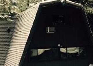 Casa en ejecución hipotecaria in Nevada Condado, CA ID: 70087527