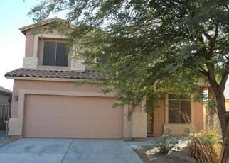 Casa en ejecución hipotecaria in Buckeye, AZ, 85326,  W CROWN KING RD ID: 70089829