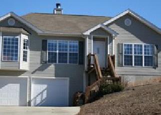 Foreclosure Home in Cleveland, GA, 30528,  BEAVER CREEK WAY ID: 70095426