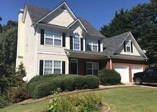Casa en ejecución hipotecaria in Acworth, GA, 30101,  NEWPARK WAY NW ID: 70095500