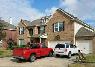 Casa en ejecución hipotecaria in Cypress, TX, 77433,  LAKE RAVEN CT ID: 70096320