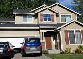 Casa en ejecución hipotecaria in Marysville, WA, 98270,  85TH AVE NE ID: 70101060