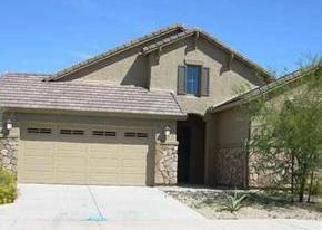 Casa en ejecución hipotecaria in Goodyear, AZ, 85338,  W LAVENDER LN ID: 70104396