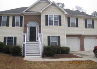 Foreclosure Home in Villa Rica, GA, 30180,  OAKHAVEN WAY ID: 70107732