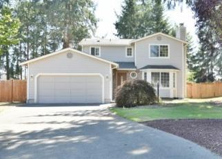 Casa en ejecución hipotecaria in Spanaway, WA, 98387,  10TH AVENUE CT E ID: 70111642