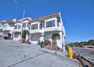 Foreclosure Home in San Francisco, CA, 94110,  GATES ST ID: 70112738