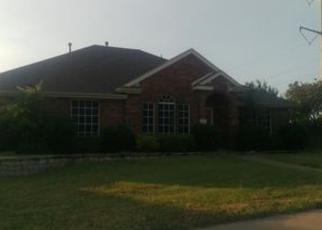Casa en ejecución hipotecaria in Desoto, TX, 75115,  DEER CREEK DR ID: 70114710