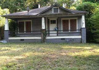 Casa en ejecución hipotecaria in Atlanta, GA, 30310,  WILMINGTON AVE SW ID: 6114458