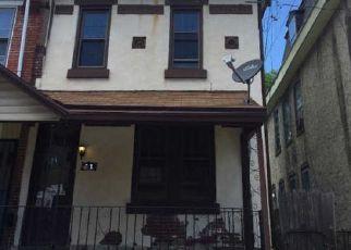 Casa en ejecución hipotecaria in Philadelphia, PA, 19144,  E CLAPIER ST ID: 6129975