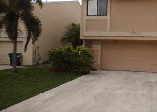 Casa en ejecución hipotecaria in Cutler Bay, FL, 33190,  SW 221ST ST ID: 6136175