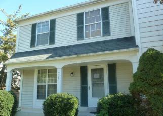 Casa en ejecución hipotecaria in Gaithersburg, MD, 20879,  TAVERNEY DR ID: 6171229