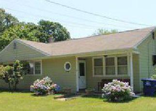 Casa en ejecución hipotecaria in Delran, NJ, 08075,  CHESTNUT ST ID: 6174138