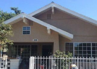 Foreclosure Home in Los Angeles, CA, 90037,  W 52ND PL ID: 6175808