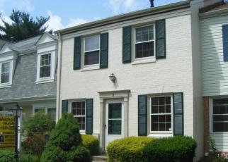 Casa en ejecución hipotecaria in Gaithersburg, MD, 20878,  CORNERWOOD CT ID: 6186199