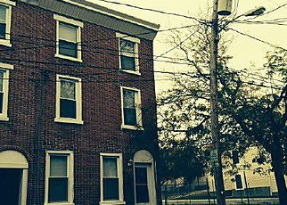 Foreclosure Home in Wilmington, DE, 19801,  W 7TH ST ID: 6189427