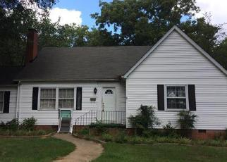 Foreclosure Home in Monroe, NC, 28112,  WORLEY ST ID: 6221947