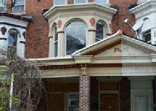 Casa en ejecución hipotecaria in Trenton, NJ, 08618,  COLONIAL AVE ID: 6223078