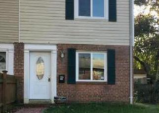 Casa en ejecución hipotecaria in Alexandria, VA, 22303,  GLENDALE TER ID: 6239175
